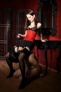 Mistress Arella a 199x300 Mistress Arella talks about slaves essential skills.
