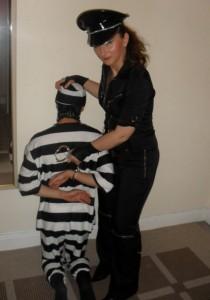 slave prisoner joanna lark 210x300 Slave Competition